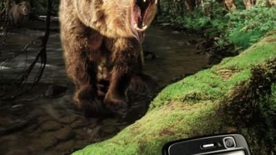 Philips V900 - Bear Trap