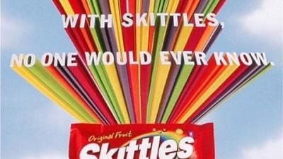 Skittles - Rainbow (I)