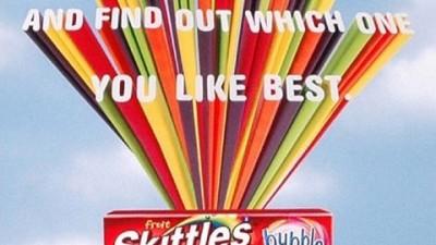 Skittles - Rainbow (II)