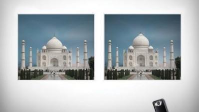 Spice Mobiles - Taj Mahal