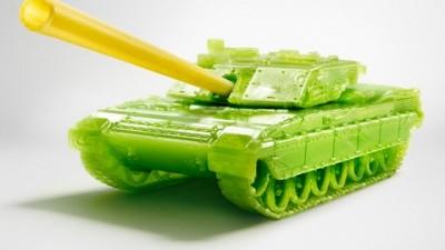 Starburst - Tank