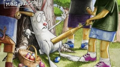 Trendy - Easter