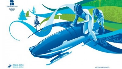 Vancouver 2010 - Bobsleigh