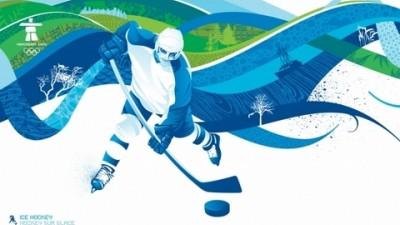 Vancouver 2010 - Ice Hockey