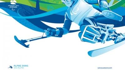 Vancouver 2010 - Para Alpine Skiing