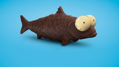 Zaini - Fish