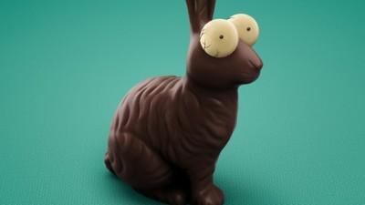 Zaini - Rabbit