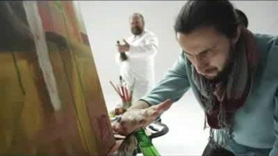 Ciuc - Pictorul