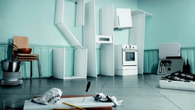 IKEA - Kitchen