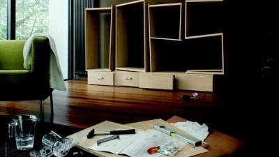 IKEA - Living Room