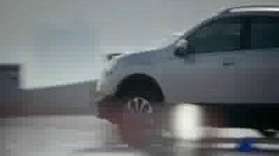 Nissan Qashqai - Artistic Paintball