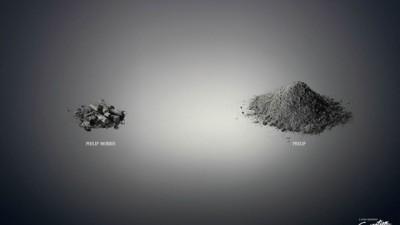 Non Smoking Generation - Ashes to ashes