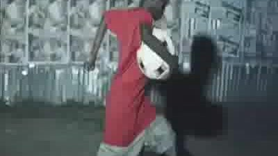 Puma - Journey of Football 2010