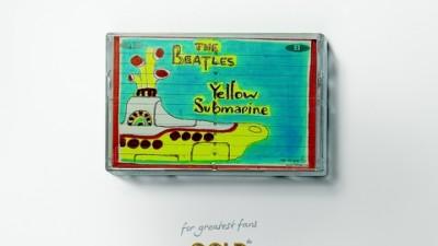 Radio Gold - Beatles - Yellow Submarine