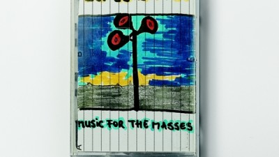 Radio Gold - Depeche Mode - Music for the Masses