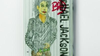 Radio Gold - Michael - Bad