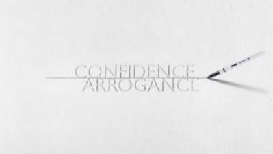 Reynolds Pens - Confidence