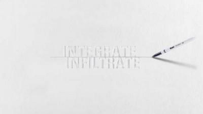 Reynolds Pens - Integrate
