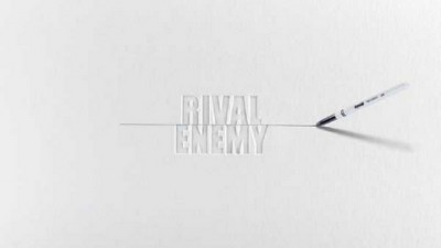 Reynolds Pens - Rival
