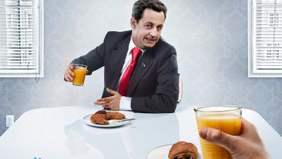 Tarwij - Sarkozy