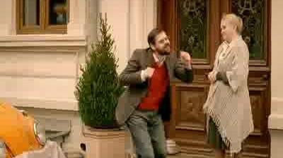 UniCredit - Dansez pentru mine - Masina
