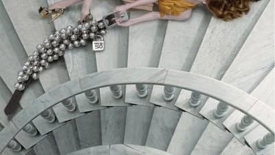 Uno de 50 Jewellery - Stairs