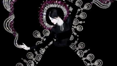 Varuna Djani Jewellery - Dancer