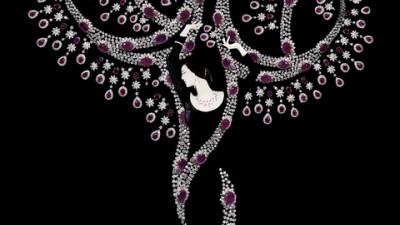 Varuna Djani Jewellery - Daphne