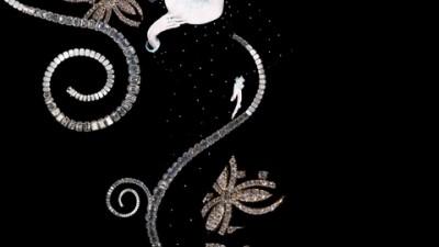 Varuna Djani Jewellery - Silk