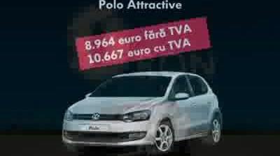 Volkswagen Euro5 - Norii