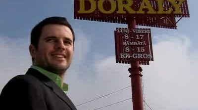 Doraly Expo Market - Surprize
