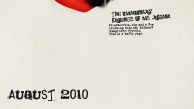 FRIENDS - Calendar - August 2010