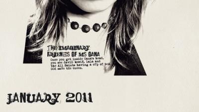 FRIENDS - Calendar - Ianuarie 2011