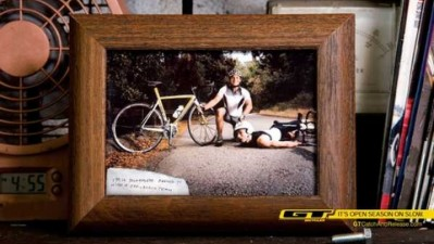 GT Bicycles - Frame