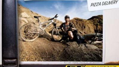 GT Bicycles - Fridge