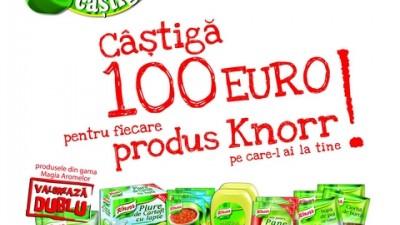 Knorr - Suna castigator (2010)