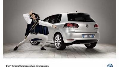 Volkswagen Service - Tragedy