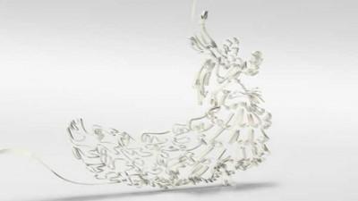 Canon Printers - Dancer
