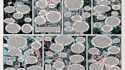 Colgate Max Fresh - Comics - Curse