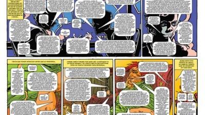 Colgate Max Fresh - Comics - Pedro