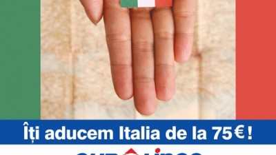 Eurolines Romania - Italia