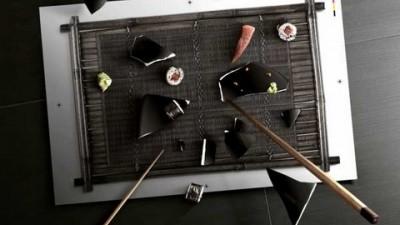 Kyocera Printers - Sushi