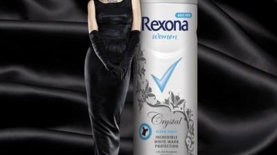Rexona Crystal - Audrey
