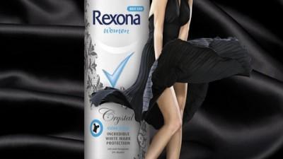Rexona Crystal - Marilyn