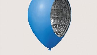 Smart Car - Balloon