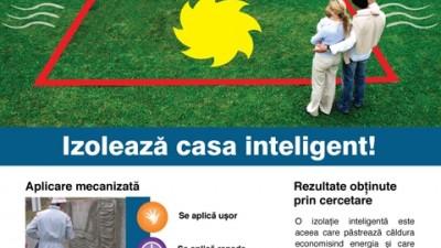 Tassulo - Izoleaza casa inteligent