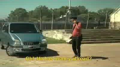 Car One - Inheritance