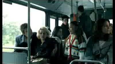 Fundatia Salvati-va Ingerii - Autobuz