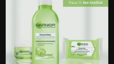 Garnier Essentials - Andra