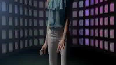 HP - Sarah Jessica Parker